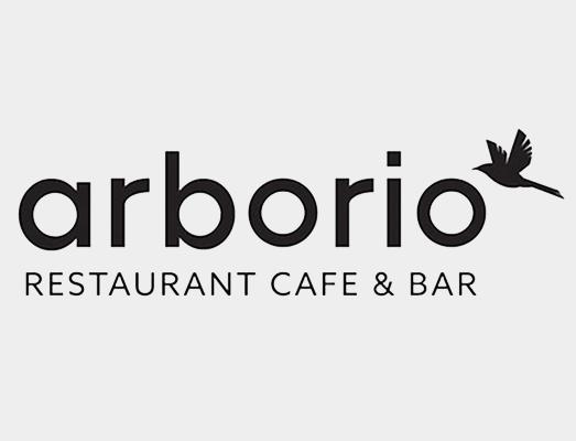 Arborio Restaurant Branding