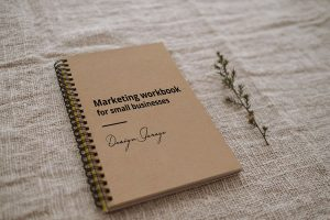 Marketing Workbook for Small Businesses