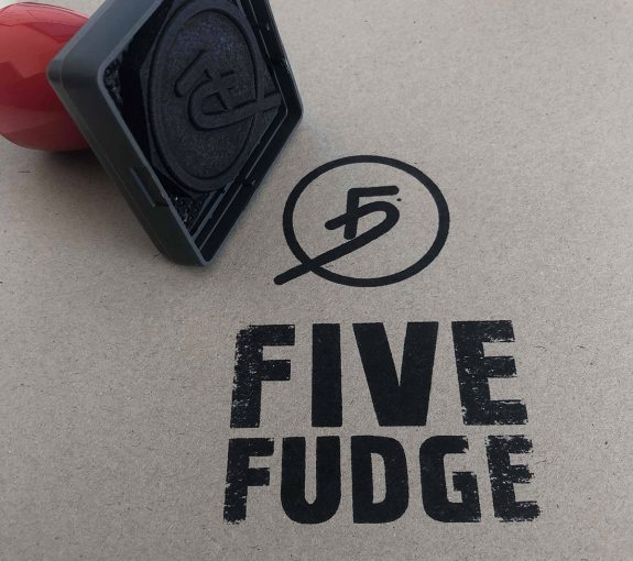 Five Fudge