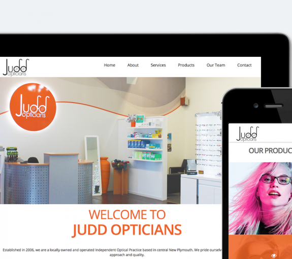Judds Opticians