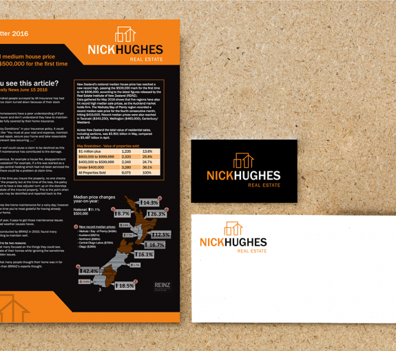 Marketing | Brochures | Business Cards | Flyers | Apparel |Design Garage Taranaki | Offline Marketing